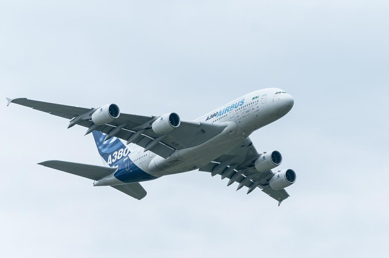 personalización airbus alquiler aviones