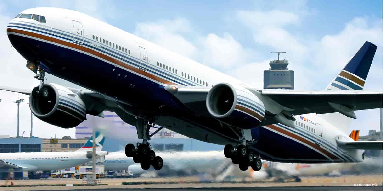private flights emptyleg