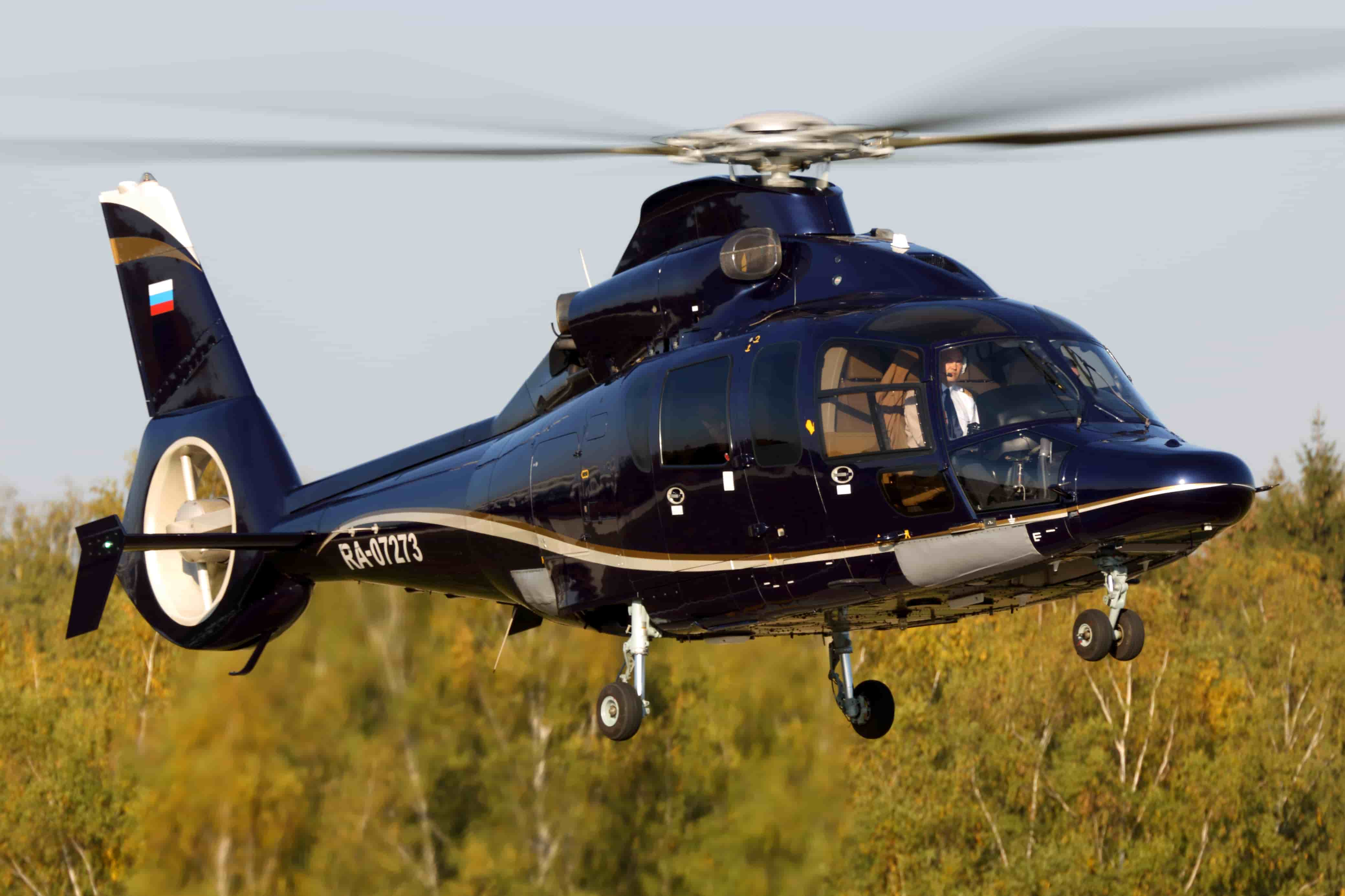 rent a eurocpoter charter helicopter