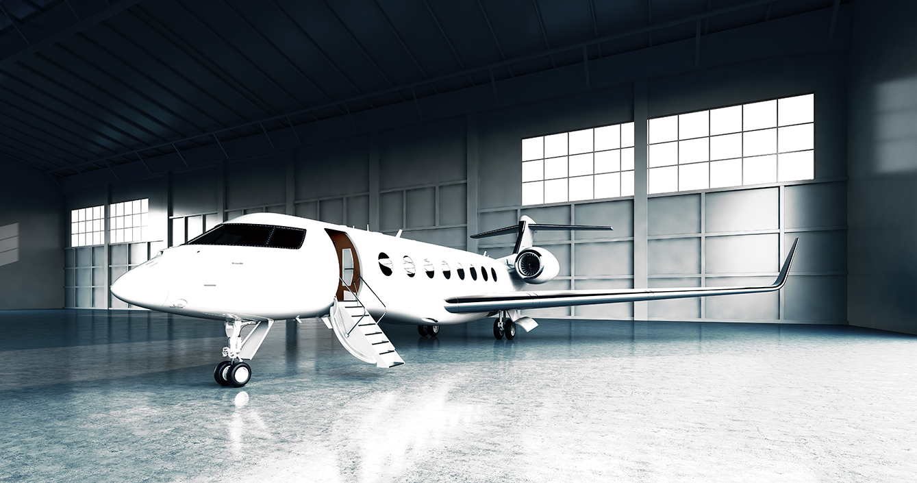 private jets rental companies