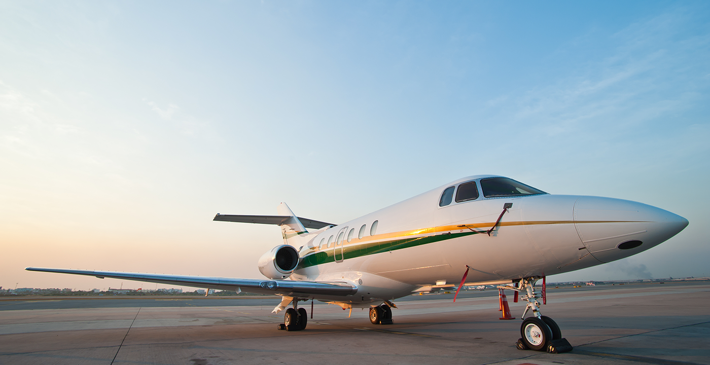 best private jet company