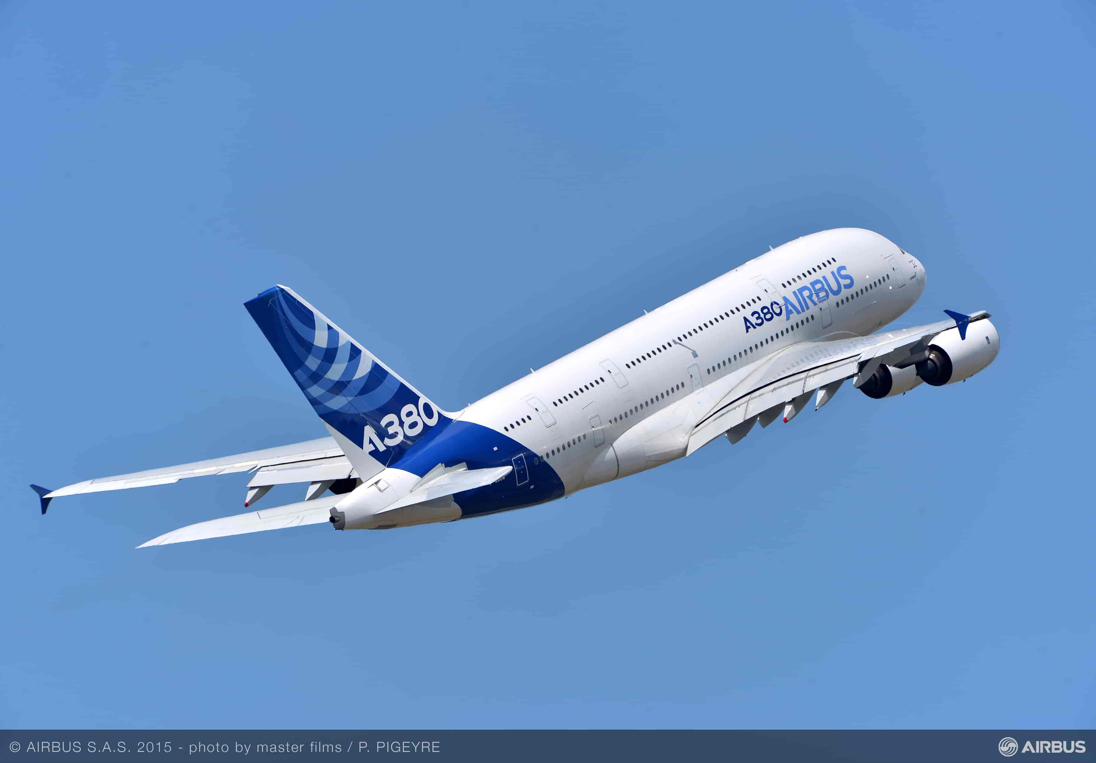 ¿Por qué Airbus dejará de producir el A380?