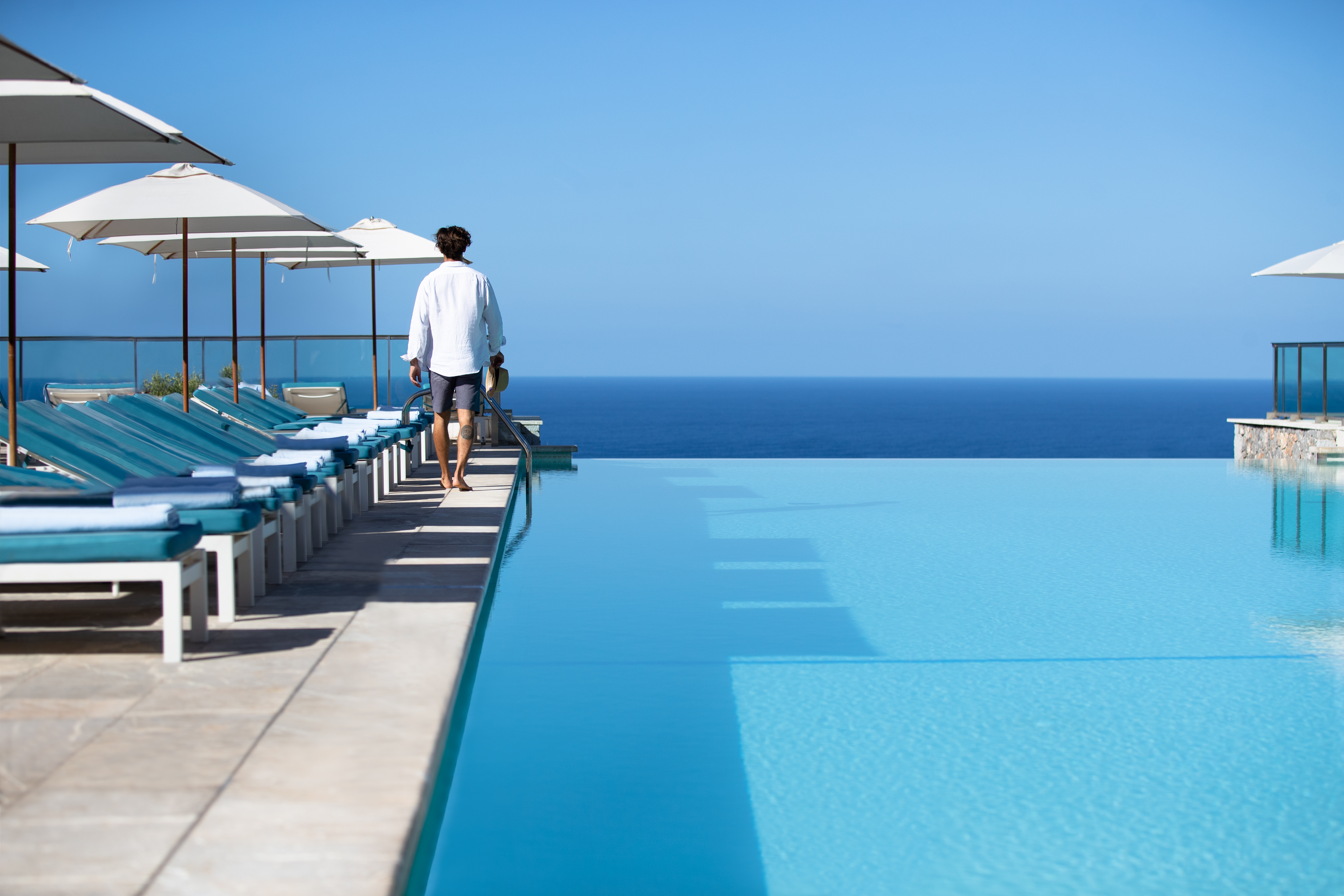 Emptyleg partners with Jumeirah Hotels & Resorts in Mallorca