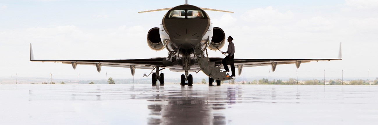 Top 5 Reasons to Fly Private