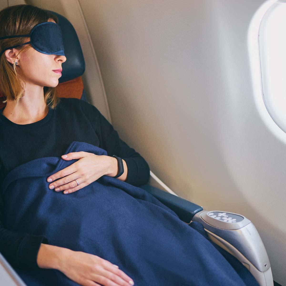 Jetlag: Quando é melhor viajar de dia ou de noite?